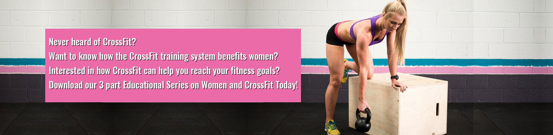 Women's fitness gym in sydney